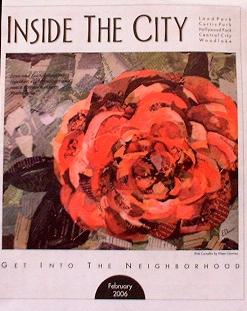inside the city inside publications camelia cover collage